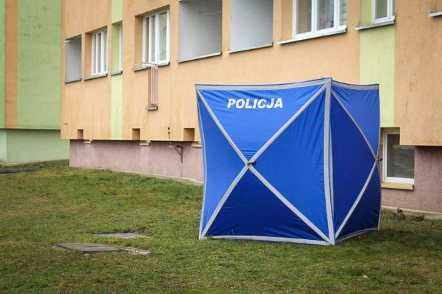 Wiemy, co z Sebastianem R. z Bolesławca, zabójcą kobiety i małego dziecka