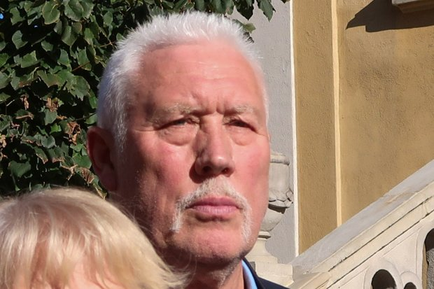 Kozakiewicz: prezydent Roman zakazał mi wywieszać plakaty wyborcze i przejął część głosów