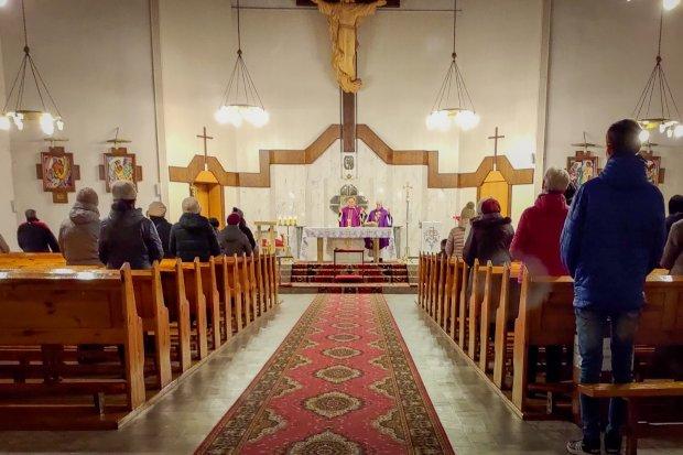 Czy w kościele można zarazić się koronawirusem?