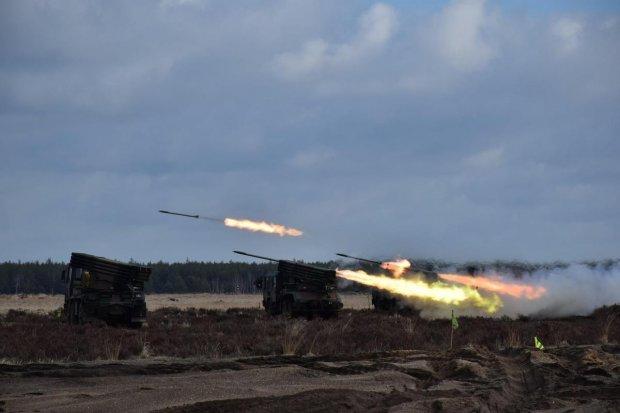 Ulewa-20. Ogniowy sprawdzian artylerzystów