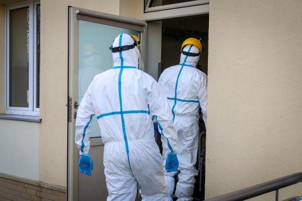 W Bolesławcu potwierdzono drugi przypadek koronawirusa, mężczyzna objęty kwarantanną