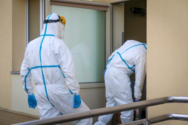 116 nowych zachorowań na koronawirusa, 4 nowe na Dolnym Śląsku
