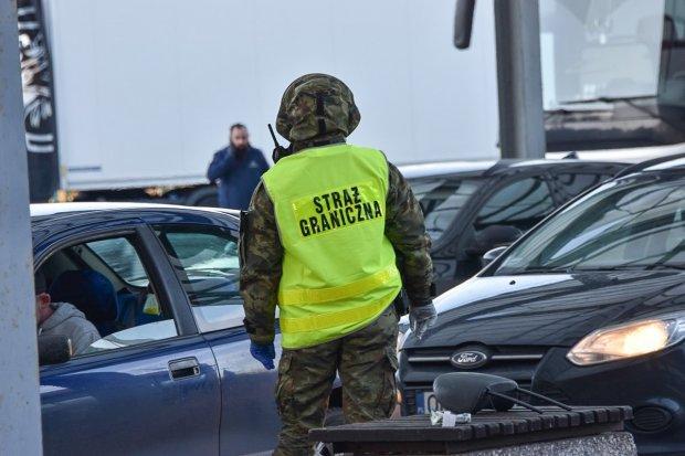 Zamknięte granice, strasznie trudna sytuacja Polaków pracujących w Niemczech