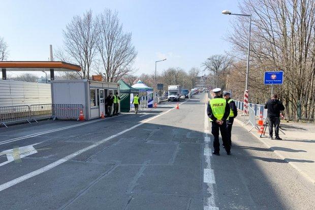 Sposób na skrócenie korków – dodatkowe przejście graniczne w Zgorzelcu