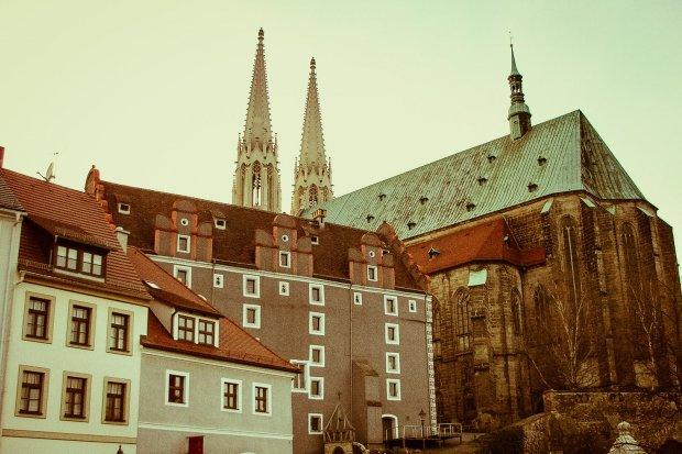 W Görlitz i całej Saksonii ludzie nie mogą już swobodnie wychodzić z domów