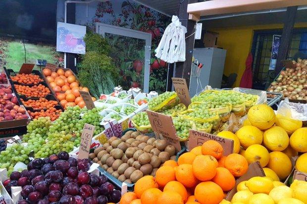 MATI Witamina: świeże warzywa i owoce na telefon. Sprawdź ofertę
