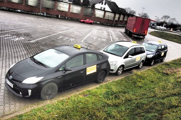 Potrzebujesz zakupów? TaxiFlex dostarczy je w całym powiecie. Sprawdź ofertę