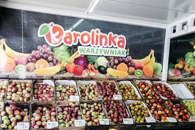 """Wróciły dostawy do domu świeżych warzyw i owoców od Karolinki z """"Manhatanu"""""""