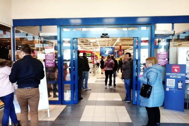 Jak wyglądają teraz zakupy w bolesławieckich sklepach?