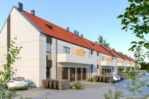 Komunikat w sprawie inwestycji mieszkaniowej Nadrzeczna 2
