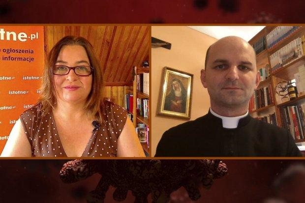 Wikariusz Bazyliki Maryjnej o obchodach Świąt Wielkanocnych