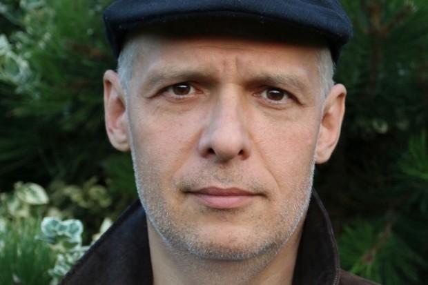 Spotkanie on-line z powieściopisarzem Grzegorzem Gołębiowskim