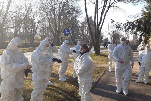 Artylerzyści przeszli szkolenie medyczne. Wsparcie w walce z koronawirusem