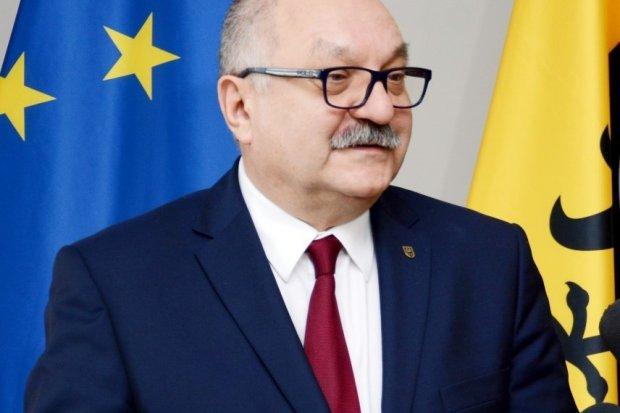 Cezary Przybylski: apel do premiera Morawieckiego w sprawie otwarcia granic