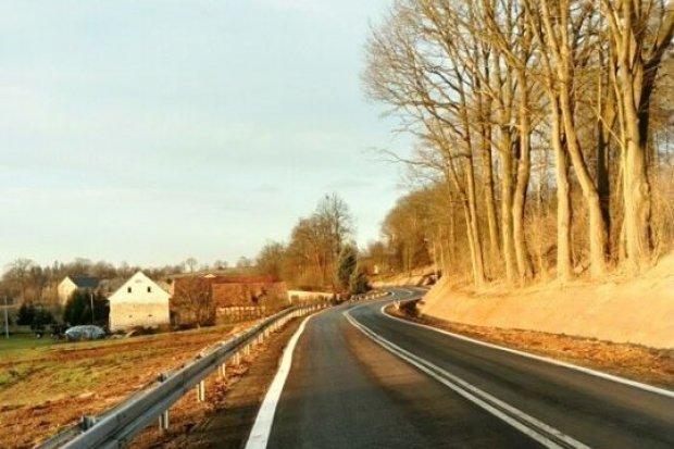Remonty dróg powiatowych z dofinansowaniem