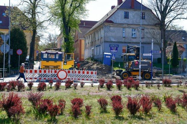 Przebudują Bankową i Karola Miarki w Bolesławcu