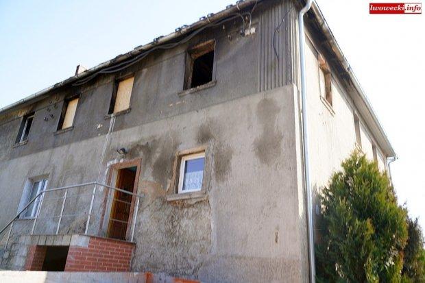 Stracili dom i dorobek życia w pożarze. Możesz pomóc