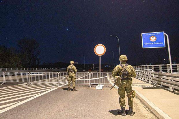 Artylerzyści z Bolesławca: noce i dnie na granicy