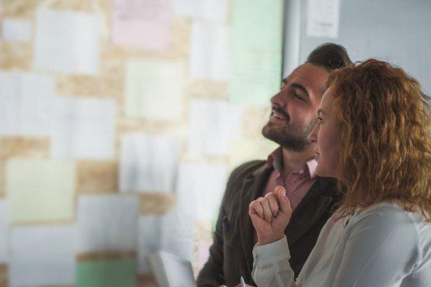 Jak pozyskać klientów prowadząc lokalny biznes?