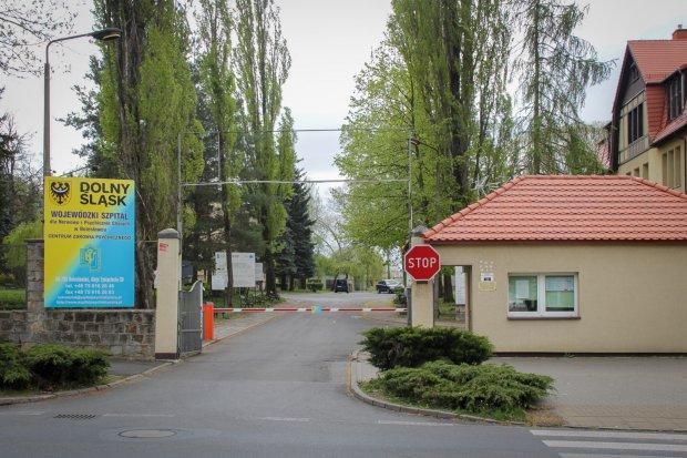 Centrum Zdrowia Psychicznego przy bolesławieckim szpitalu