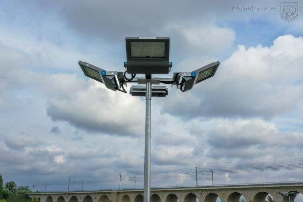 Wiadukt Plaza: będzie więcej światła