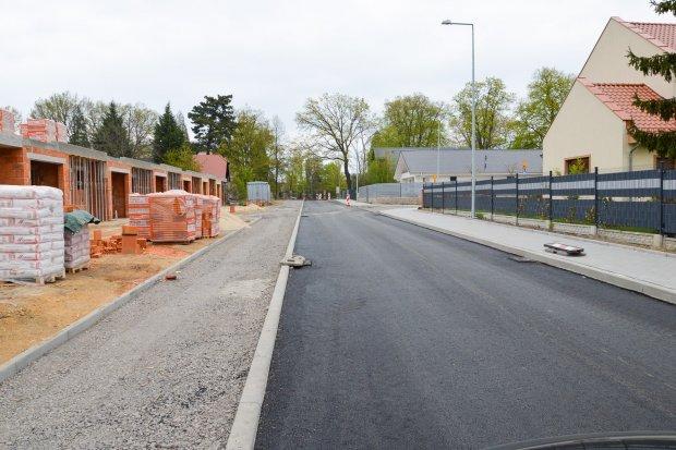 Miejskie inwestycje: sprawdzamy postęp prac