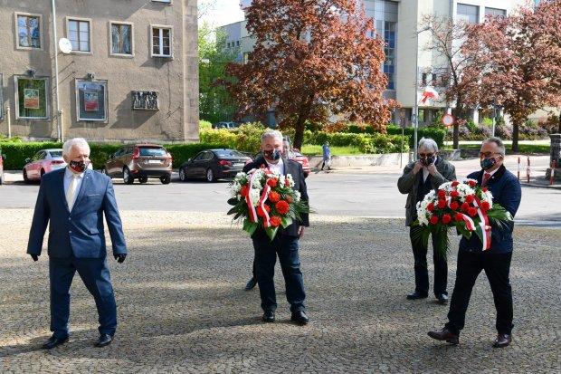 W Bolesławcu uczczono święto Konstytucji 3 maja