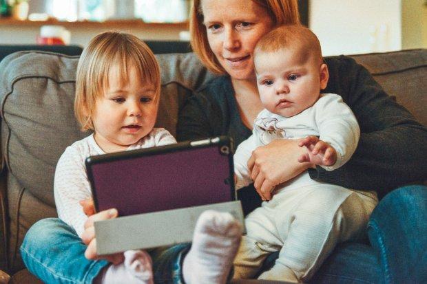 ZUS: Z dzieckiem w domu do 24 maja