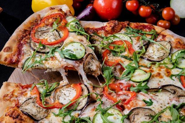 Nowość: Pizzeria Marceli, to co najlepsze w pizzy włoskiej i amerykańskiej!