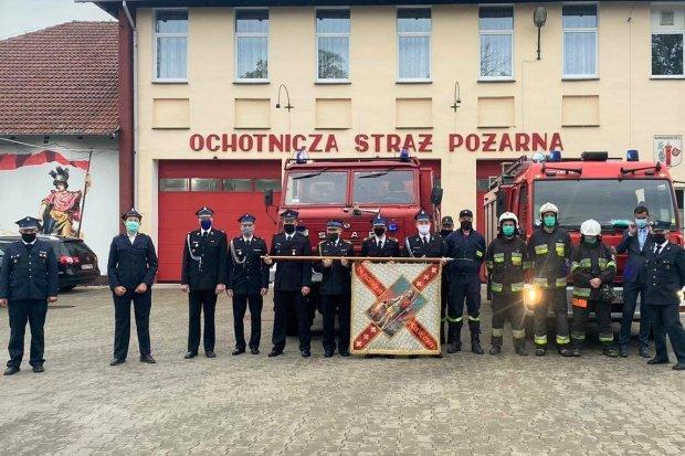 Dzień Strażaka w Nowogrodźcu