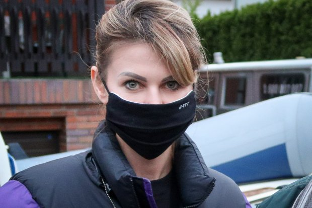 Maja Rutkowski mówi, co stało się z rowerkiem, którym bawił się Kacperek
