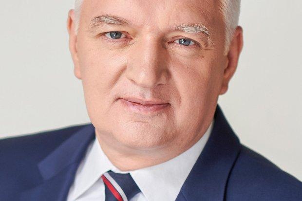 10 maja nie będzie wyborów. Jest porozumienie Kaczyńskiego i Gowina