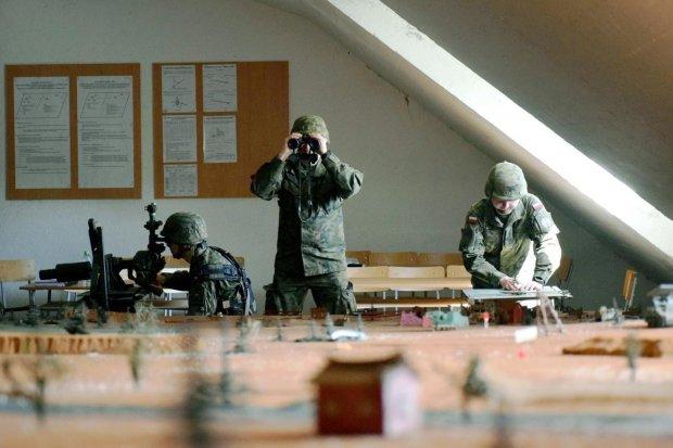 Bolesławieccy artylerzyści rywalizowali o miano mistrza ognia