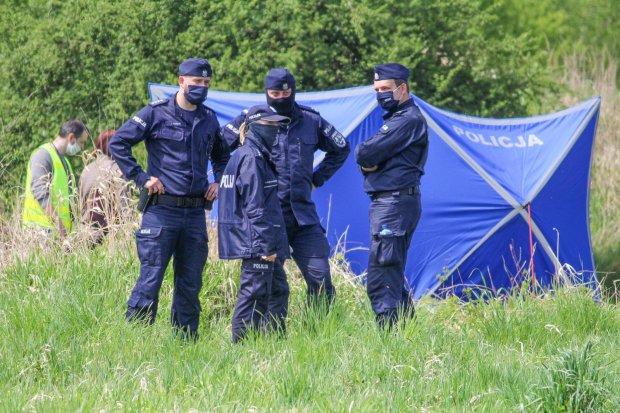 Znaleziono ciało 3,5-letniego Kacperka. Tragiczny finał poszukiwań
