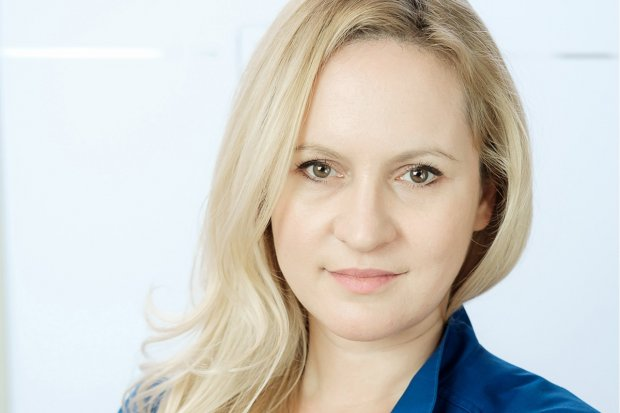 Anna Garwolińska o fizjoterapii kobiet
