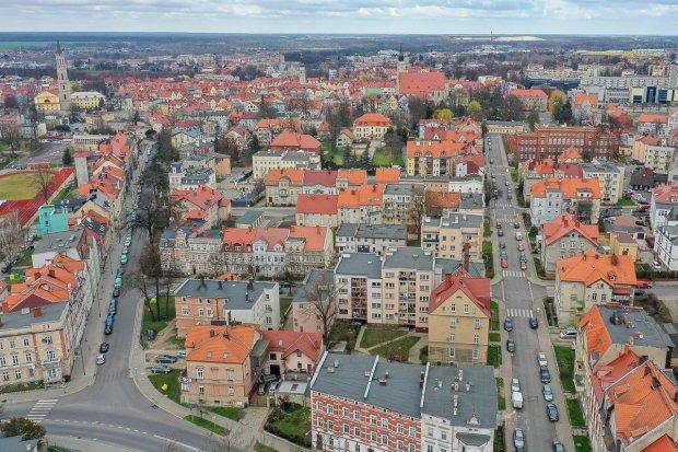 Obniżenie czynszu w Bolesławcu. Chodzi o lokale użytkowe