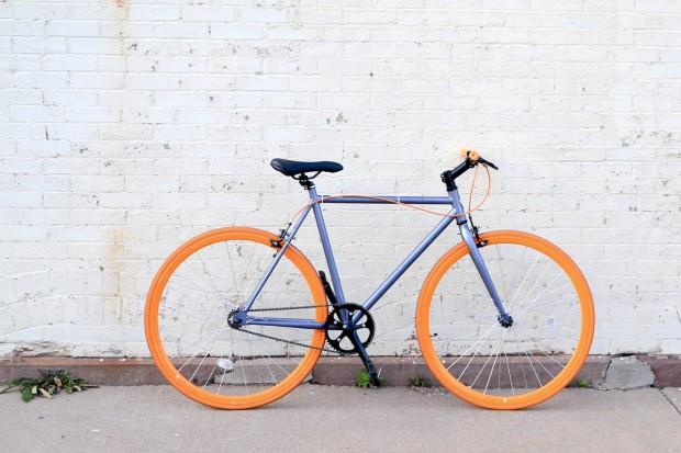 Sezon rowerowy. Zabezpiecz swój jednoślad przed złodziejami