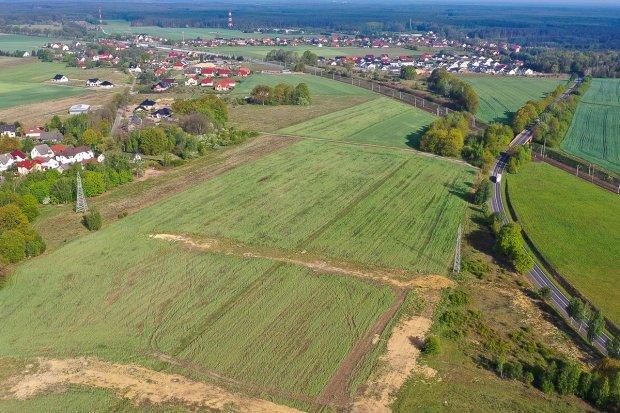 1,7 mln zł dofinansowania na budowę dróg przy Ptasiej i Widoku w Bolesławcu