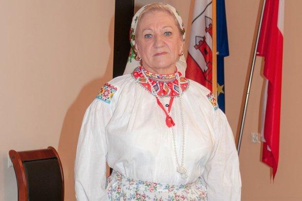 Śpiewaczka z Bolesławca Zofia Tarasiewicz z prestiżową nagrodą