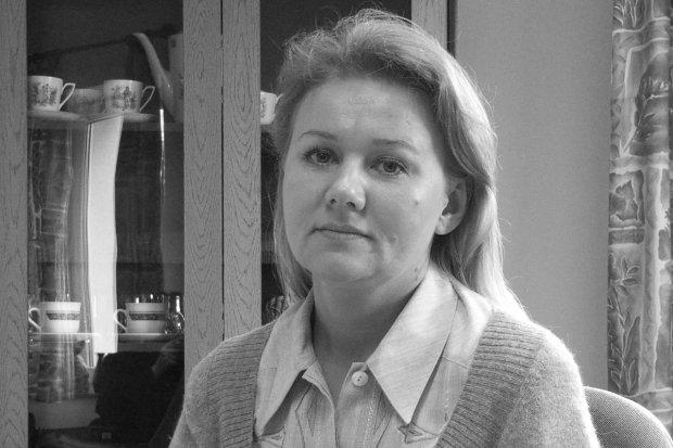 Zmarła Małgorzata Dłużyk