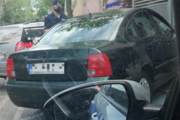 """Kolejny """"zakazowiec"""" w rękach bolesławieckiej policji"""