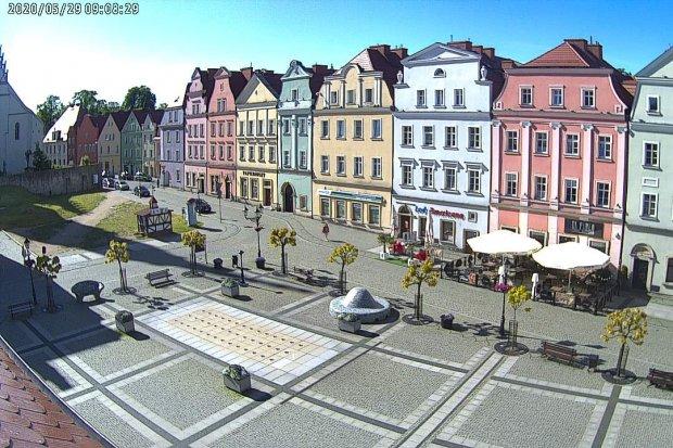 Miasto szykuje niespodziankę na Dzień Dziecka: ruszy fontanna