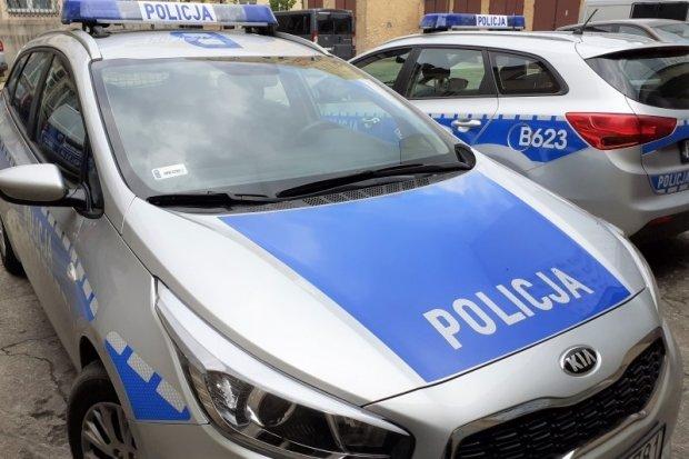 Powiat dofinansuje zakup nowego pojazdu policyjnego