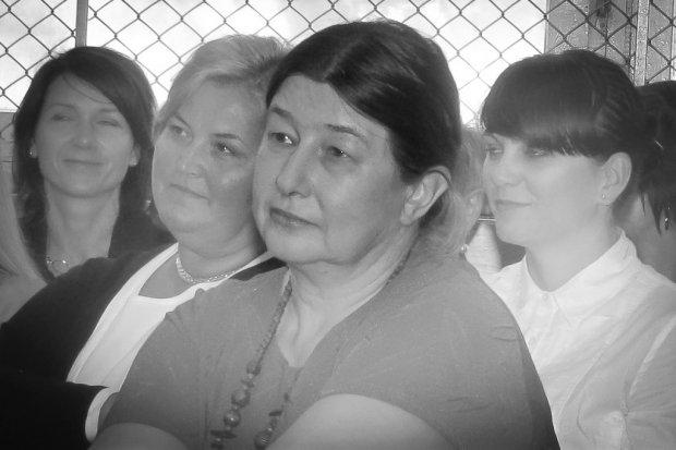 """Nie żyje Marzanna Szumachowska, nauczycielka i wicedyrektorka """"Handlówki"""""""