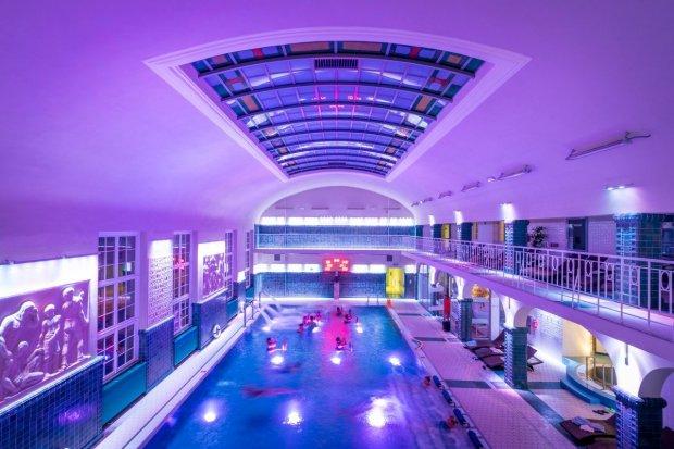 Termy Bolesławiec wznawiają działalność strefy basenowej oraz saunarium