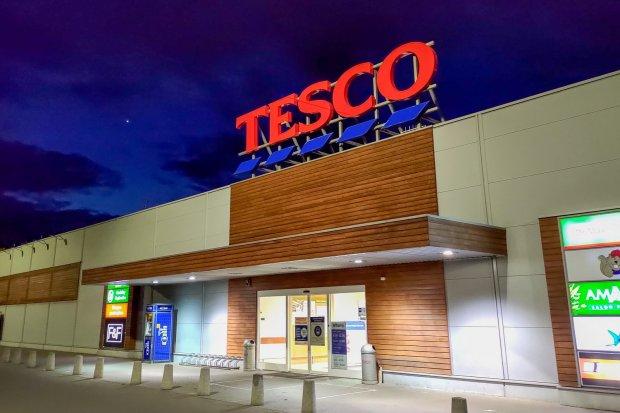W miejsce Tesco pojawi się inna sieć handlowa