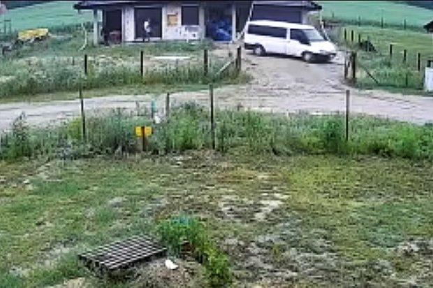 W Iwinach okradziono budowę. Jest prośba o pomoc w ustaleniu sprawców