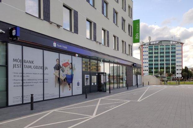 Defraudacja na wielką skalę w bolesławieckim banku PKO. Sprawdźcie konta