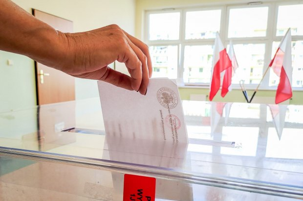 Wysoka frekwencja! Jedna czwarta bolesławian zagłosowała już przed 12:00