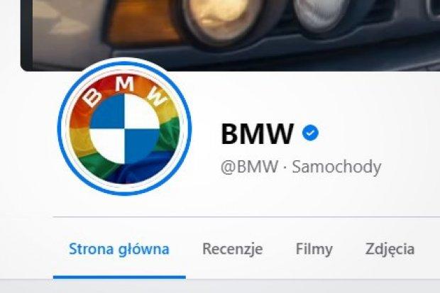 Czy jesteście dumni ze swojego BMW?